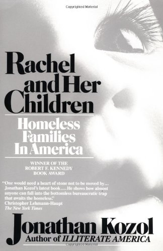 rachel and her children essay Rachel and her children essay her children,'' mr kozol's at the end of the book is a curious appendix that includes an essay on the rachel and her children.