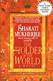 Holder of the World - book cover picture