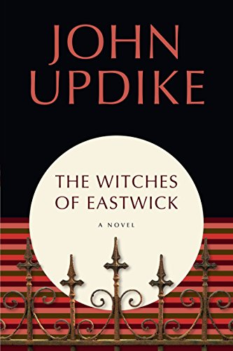 Buy The Witches of Eastwick by John Updike