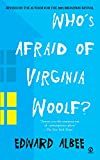 Who's Afraid of Virginia Woolf? - book cover picture