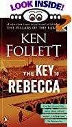 The Key to Rebecca by  Ken Follett (Mass Market Paperback - July 2003)