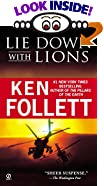 Lie Down With Lions by  Ken Follett (Mass Market Paperback - June 1994) 