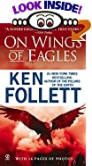 On Wings of Eagles by  Ken Follett (Mass Market Paperback - August 1990)