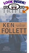Triple by  Ken Follett (Mass Market Paperback - April 2003) 
