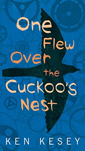 One Flew Over the Cuckoo's Nest (Signet), Kesey, Ken
