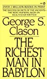 The Richest Man in Babylon - book cover picture