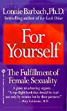 For Yourself: The Fulfillment of Female Sexuality - book cover picture