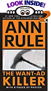 The Want-Ad Killer by  Ann Rule, Andy Stack (Mass Market Paperback - June 2003)