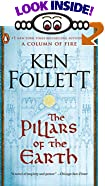 The Pillars of the Earth by  Ken Follett (Mass Market Paperback - June 1996)