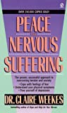 Peace from Nervous Suffering - book cover picture