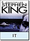 Book Cover: It By Stephen King