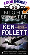 Night over Water by  Ken Follett (Mass Market Paperback - September 1992)