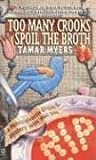 Too Many Crooks Spoil the Broth: A Pennsylvania-Dutch Mystery With Recipes (Pennsylvania Dutch Mysteries with Recipes (Paperback))