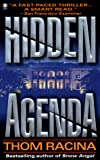 Hidden Agenda - book cover picture