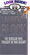 The Burglar Who Thought He Was Bogart by  Lawrence Block (Mass Market Paperback - July 1996) 