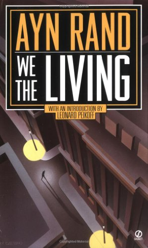 We the Living