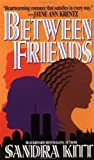 Between Friends - book cover picture