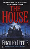 The House - book cover picture