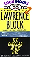The Burglar in the Rye: A Bernie Rhodenbarr Mystery by  Lawrence Block (Mass Market Paperback - May 2000)