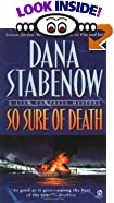 So Sure of Death: A Liam Campbell Mystery by  Dana Stabenow (Mass Market Paperback)