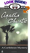 A Caribbean Mystery by  Agatha Christie (Mass Market Paperback)