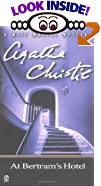 At Bertram's Hotel by  Agatha Christie (Mass Market Paperback)