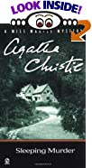 Sleeping Murder by  Agatha Christie (Mass Market Paperback - April 2003) 