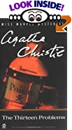 The Thirteen Problems by Agatha Christie