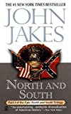 North and South (North and South Trilogy Series) - book cover picture