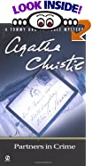 Partners in Crime by  Agatha Christie (Mass Market Paperback - November 2000)