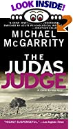 The Judas Judge by  Michael McGarrity (Mass Market Paperback - May 2001)