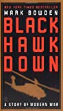 Black Hawk Down (1999) (Book) written by Mark Bowden