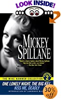 The Mike Hammer Collection Volume 2 by  Mickey Spillane, Lawrence Block (Introduction)