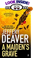 A Maiden's Grave by  Jeffrey Deaver, Jeffery Deaver (Mass Market Paperback - September 2001)