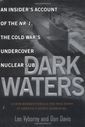 168. Dark Waters:: An Insider