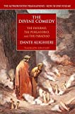 Book Cover: La Divina Commedia by Dante Alighieri