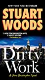 Dirty Work (Stone Barrington Novels)