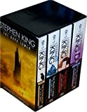 Dark Towers (Books 1-4) - book cover picture
