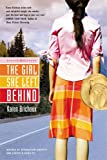 The Girl She Left Behind by Karen  Brichoux