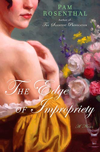 The Edge of Impropriety, Pam Rosenthal