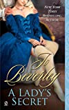 A Lady's Secret by Jo Beverly