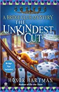 The Unkindest Cut by Honor Hartman