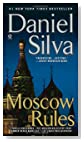 Moscow Rules by Daniel Silva