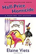Half-Price Homicide by Elaine Viets