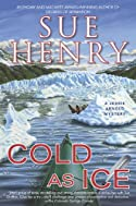 Cold As Ice by Sue Henry