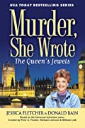 The Queen's Jewels by Jessica Fletcher and Donald Bain