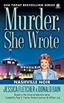 Nashville Noir by Jessica Fletcher and Donald Bain