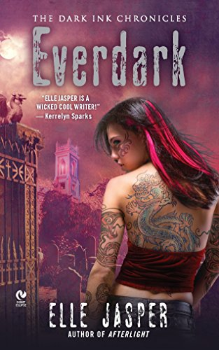 Everdark: The Dark Ink Chronicles
