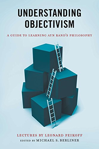 Understanding Objectivism Book Cover Picture