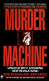Murder Machine: A True Story of Murder, Madness, and the Mafia - book cover picture
